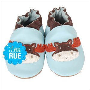 Robeez & Zooligans Baby Shoes