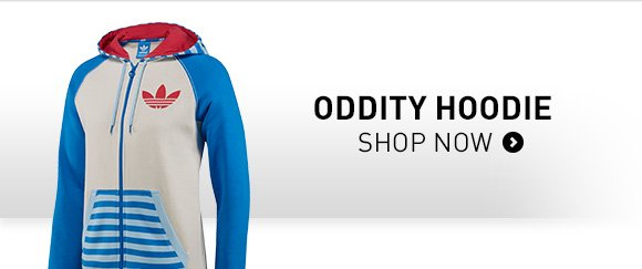 Shop the Oddity Hoodie »