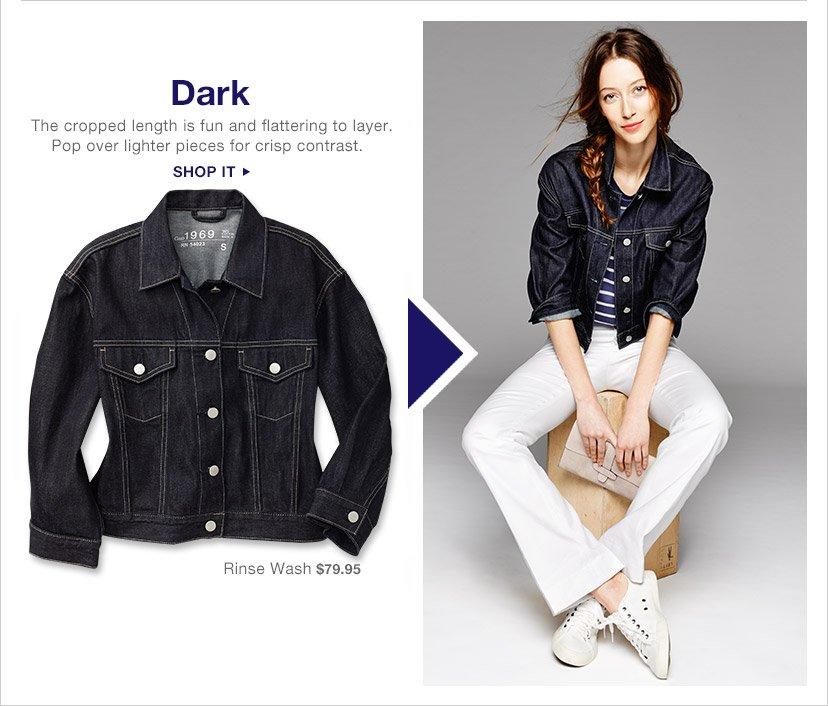 Dark | SHOP IT