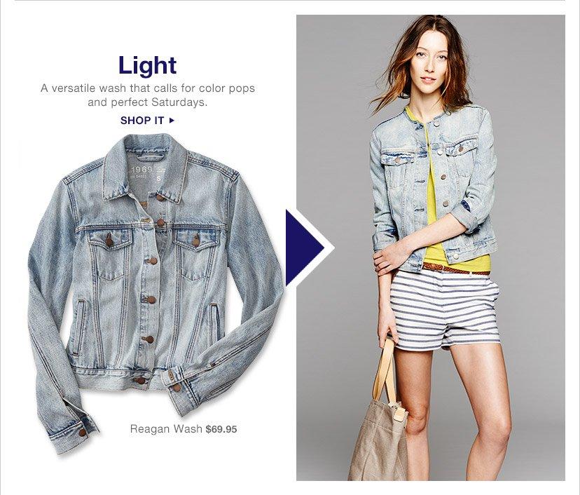 Light | SHOP IT