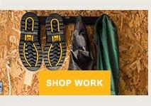 Shop Men's Work