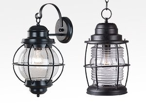 Leave the Light On: Outdoor Lighting