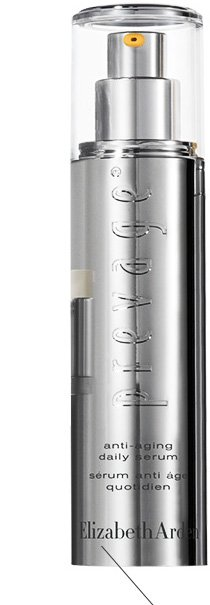 TREAT. PREVAGE® Anti-aging Daily Serum. 94% of women saw a dramatic improvement in skin's overall appearance after just 4 weeks.*