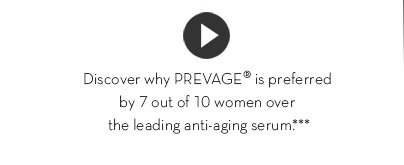 Discover why PREVAGE® is preferred by 7 out of 10 women over the leading anti-aging serum.***