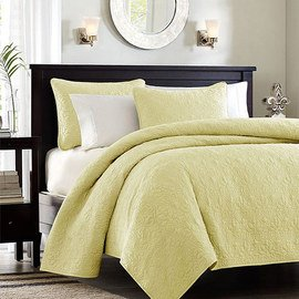Quilted Comfort: Bedding