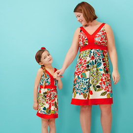 Mommy & Me Style Collection