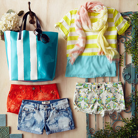 Shop the Look: Lakeside Retreat