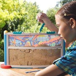 Backyard Science & Exploration: Toys
