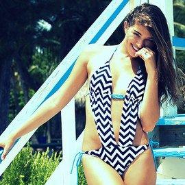 Pool Perfection: Bikinis & Cover-Ups