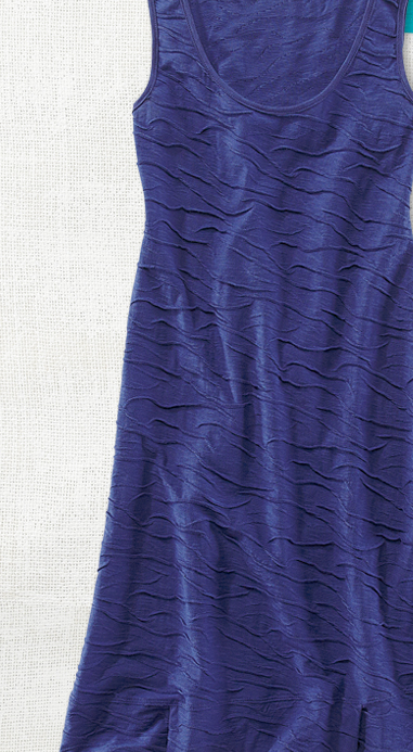 Shaka Dress >
