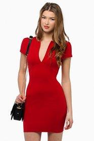 Aria Bodycon Dress $39