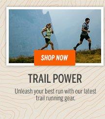 Shop Trail Gear
