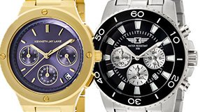 Watches by Akribos XXIV and more