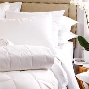 Down Bedding Basics