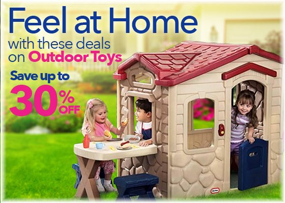 Feel at Home - Save Up To 30% Off