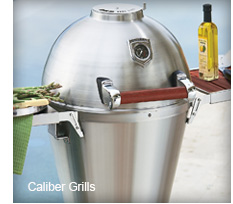 Caliber Grills