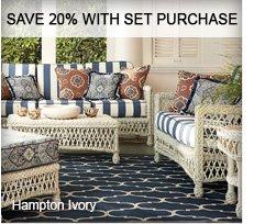 Hampton Ivory