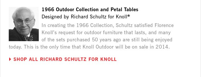 Shop All Richard Schultz for Knoll