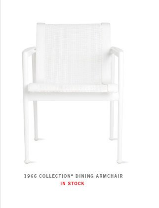 1966 COLLECTION ® DINING ARMCHAIR IN STOCK