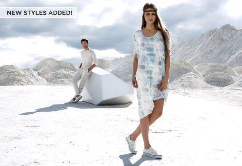 The Latest Bodywear Innovations. Women's