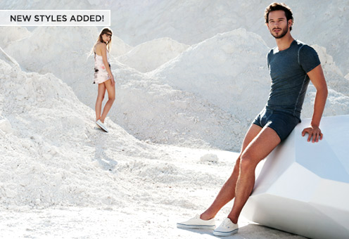 The Latest Bodywear Innovations. Men's