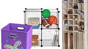 Organize your Closet for Spring