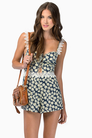 Twirl About Romper $0