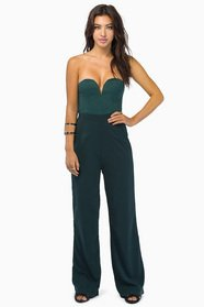 To Kill For Jumpsuit $0