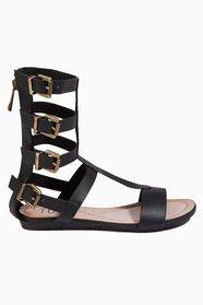 Recharged Gladiator Sandal $0