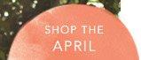 Shop the April Lookbook.