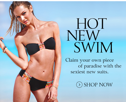 Hot New Swim