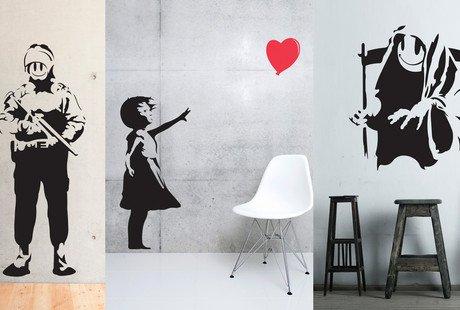 Walls Need Love