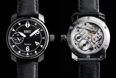 Serket Watch Co.