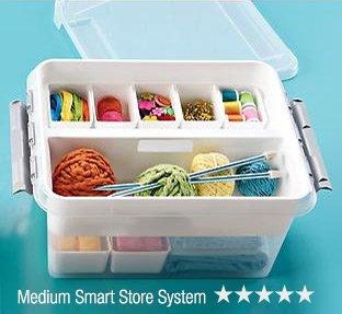 Smart  Store System - 5 Stars »