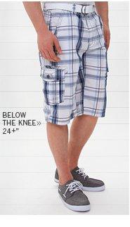 Below The Knee 24+