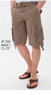"""At The Knee 21-23"""""""
