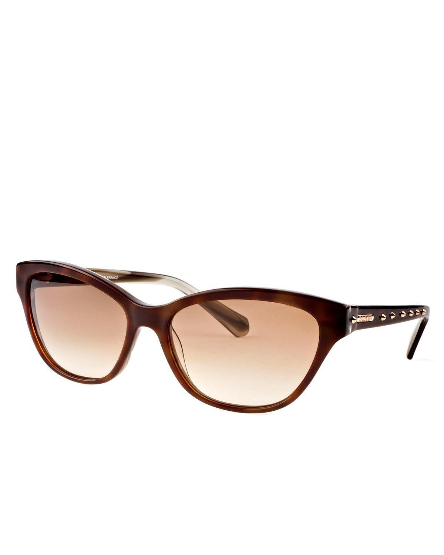 Balmain Wayfarer Women's Sunglasses