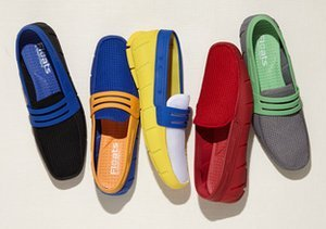 Laid-Back Style: Casual Loafers