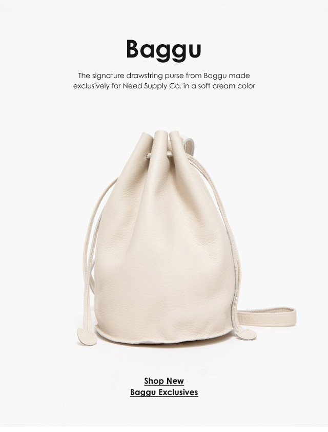 Baggu Exclusives