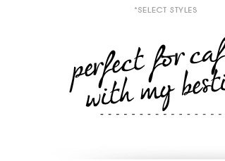 *SELECT STYLES
