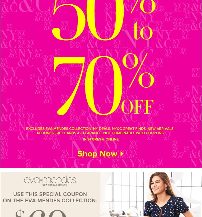 Everything 50-70% Off!