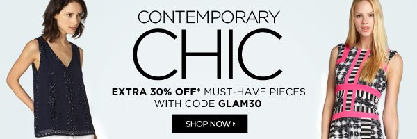 30% Off8 All Contemporary Apparel
