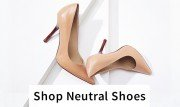 Shop Neutral Shoes