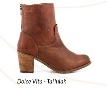 Dolce Vita Tallulah - $249.99