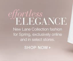New Lane Collection Fashion