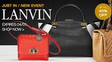 Lanvin Sale Link