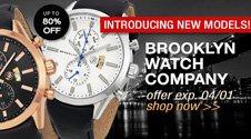 BWC flash sale