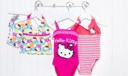Hello Kitty & Kensie Girls' Swim | Shop Now