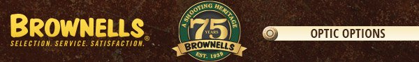 Brownells - Top Rated Products