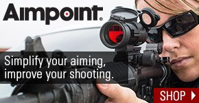 Shop Aimpoint PRO Simplify your aiming, improve your shooting.